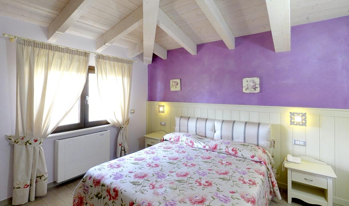 CAMERA - Castiglione della Pescaia Appartamenti Vacanze al Mare - Villa Ancora