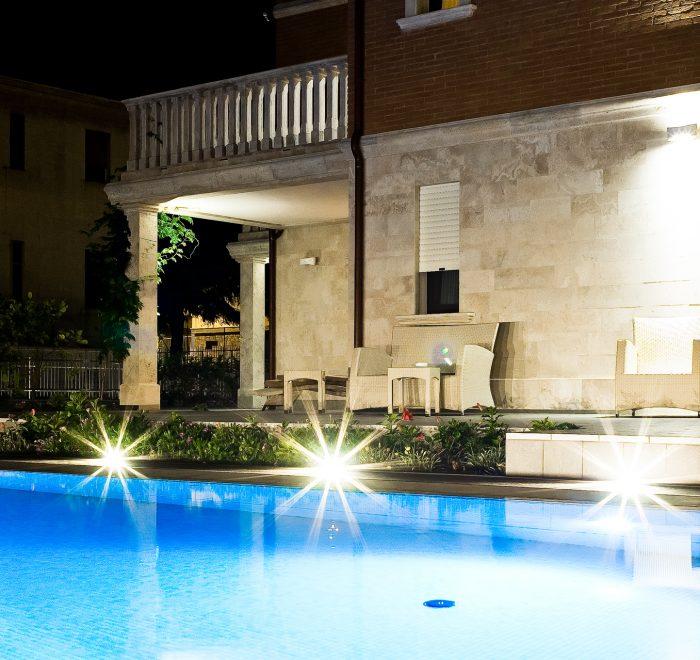 Appartamenti Castiglione della Pescaia Villa con Piscina