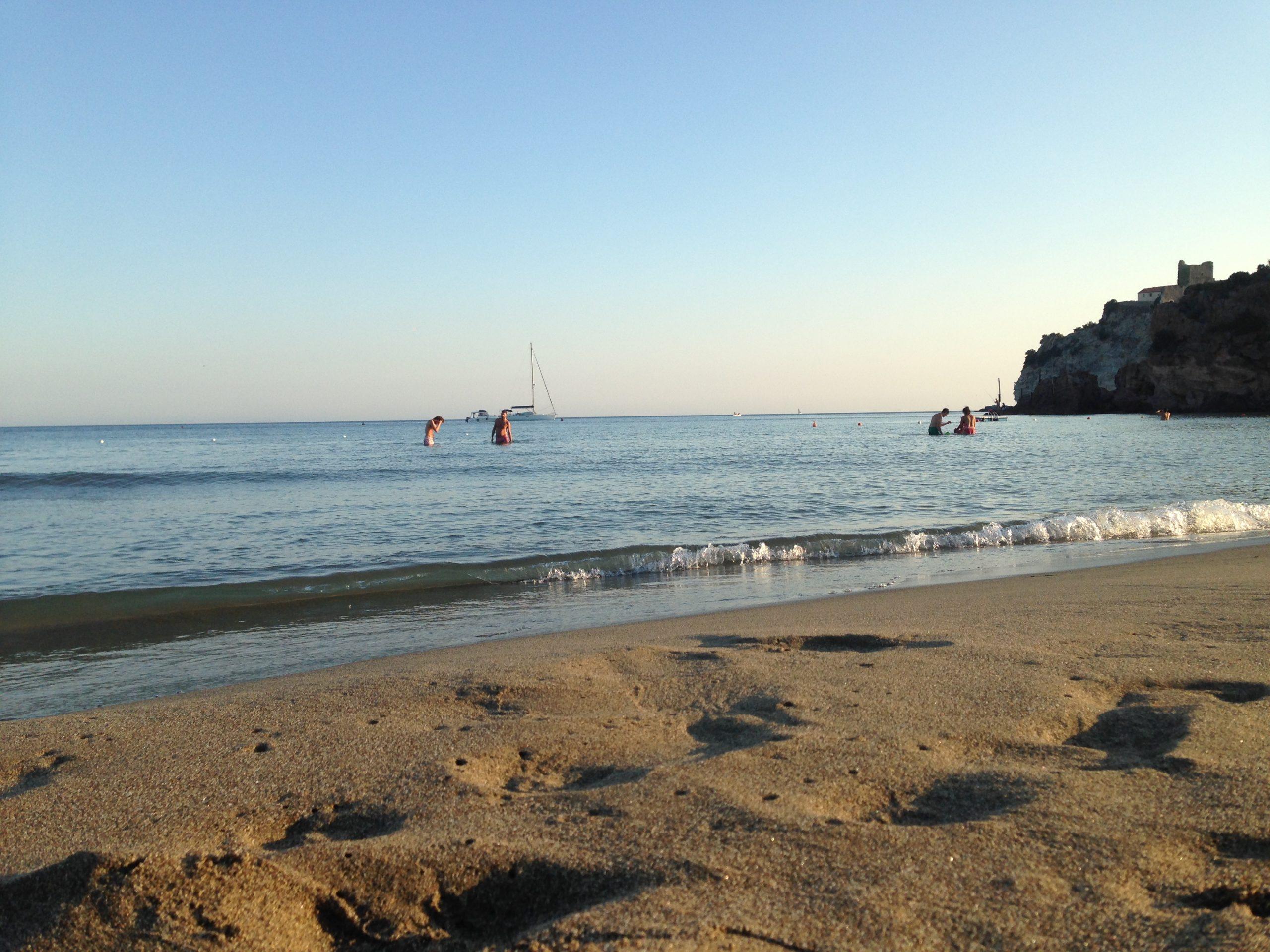 Rocchette. Appartamenti sul mare Castiglione della Pescaia - Villa Ancora