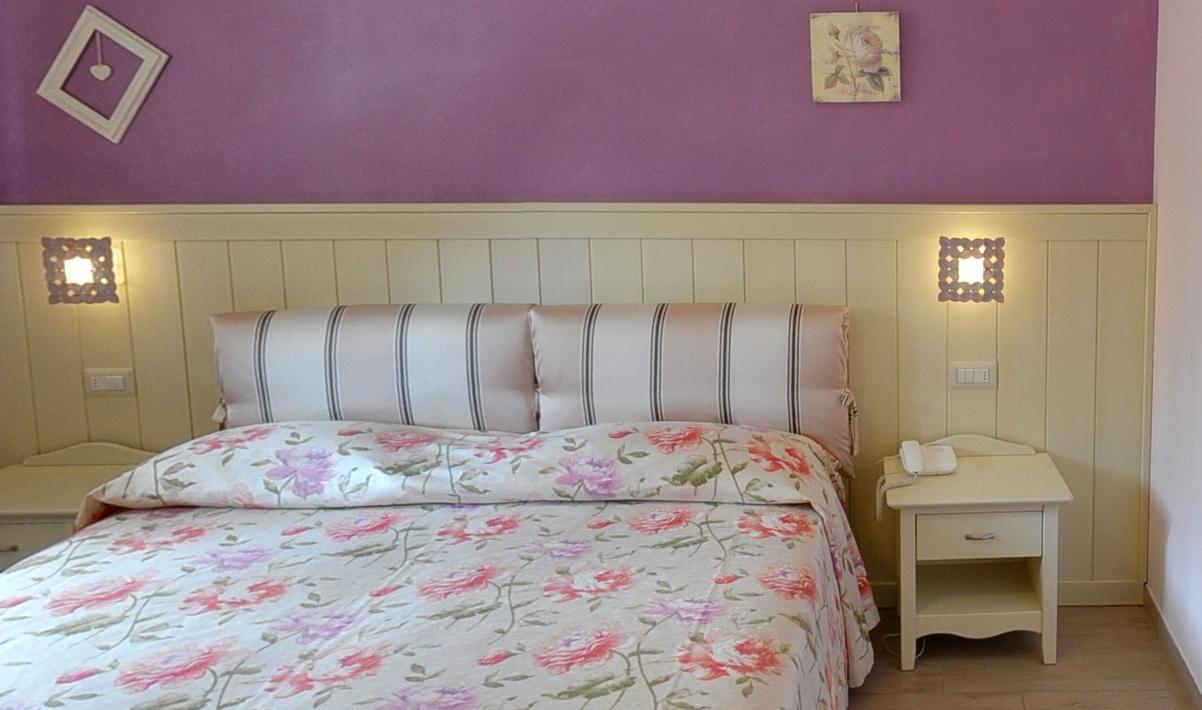 appartamenti estivi castiglione della pescaia - giannutri camera