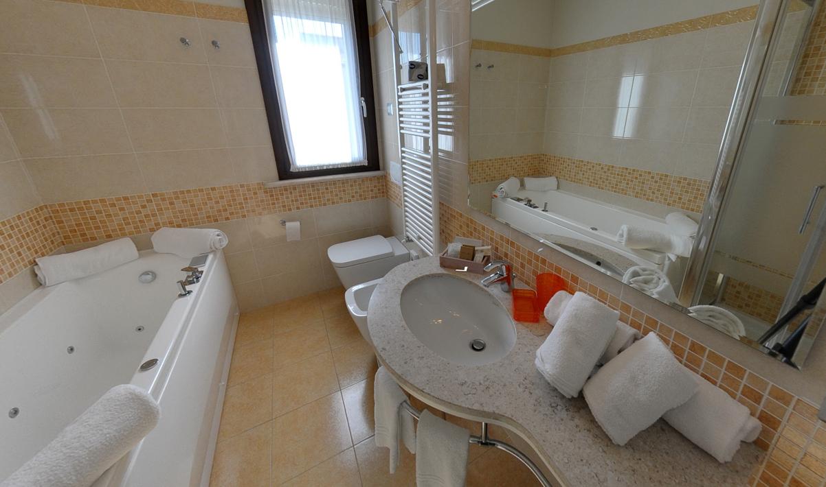 appartamenti in affitto castiglione della pescaia - bagno elba