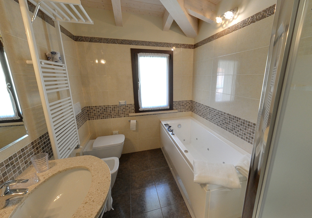 appartamenti vacanza a castiglione della pescaia - pianosa bagno